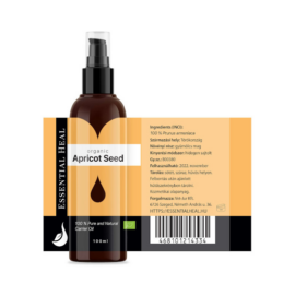 Fractionated Coconut Oil - Frakcionált kókuszolaj