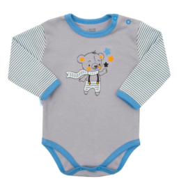 NEW BABY Baba body New Baby Lucky Bear Multicolor 74 (6-9 h)