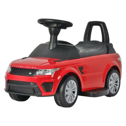 BAYO Elektromos jármű 2az1-ben BAYO Range Rover Sport SVR red