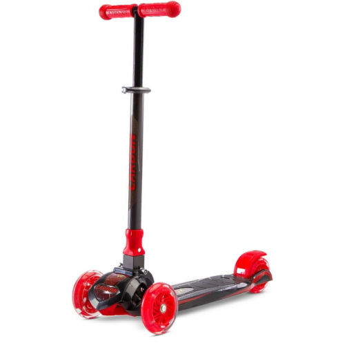 TOYZ Gyerek roller Toyz Carbon red