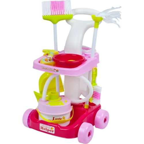 BAYO Gyermek takarítókocsi Bayo
