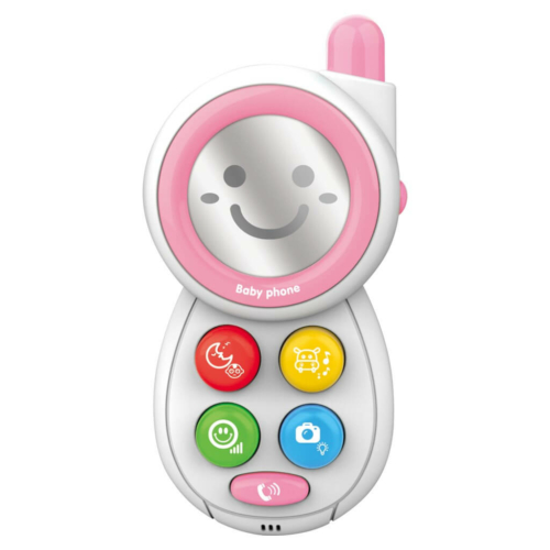 BAYO Gyerek játék Bayo Telefon pink
