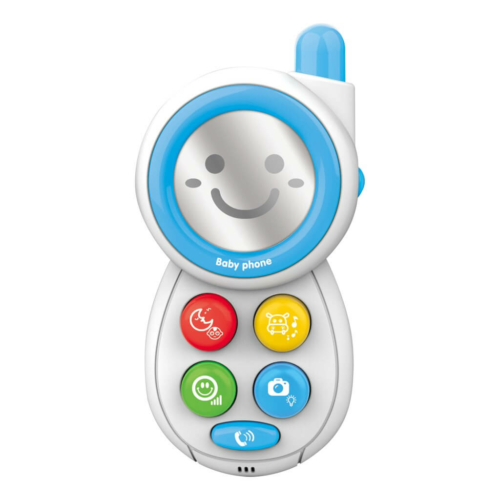 BAYO Gyerek játék Bayo Telefon kék