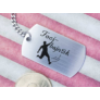 Kép 5/7 - RM alkotóműhely- Foci Bajnok acél szögletes medál kulcstartó