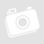 Kép 2/7 - RM alkotóműhely Macskás szív acél medálos kulcstartó