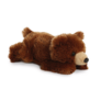 Kép 1/2 - Mini Flopsie - Grizzly medve 20 cm 31740 Aurora
